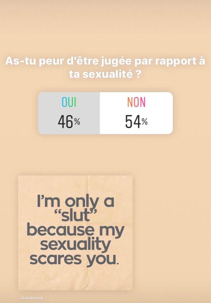 sondage femme femmes sexualité féminine liberté blog